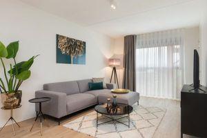 For rent: Apartment Eindhoven Victoriapark