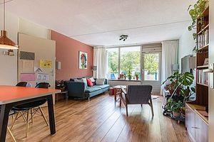 Te huur: Appartement Utrecht Stauntonstraat