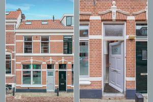 For rent: House Utrecht Lombokstraat