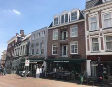 Appartement Tongerloplein in Roosendaal