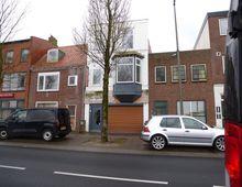 Apartment Zuidstraat in Den Helder