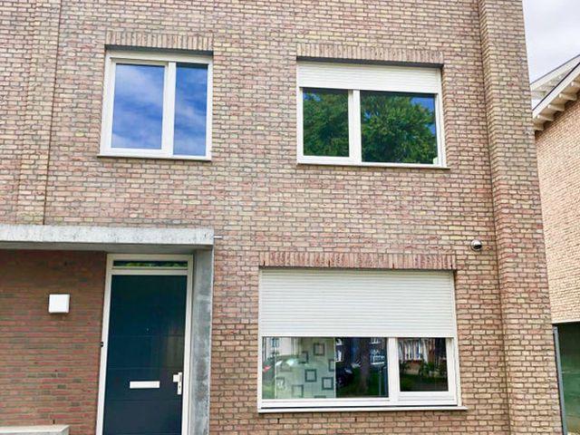 For rent: House Maastricht Kardinaal van Rossumplein