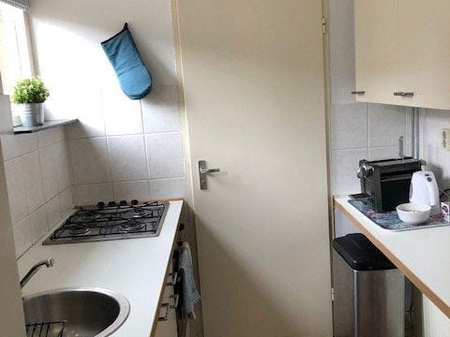 Te huur: Huurwoning Groningen Nieuwe Sint Jansstraat
