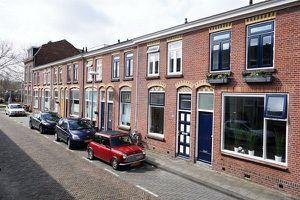 For rent: Apartment Utrecht Jasmijnstraat