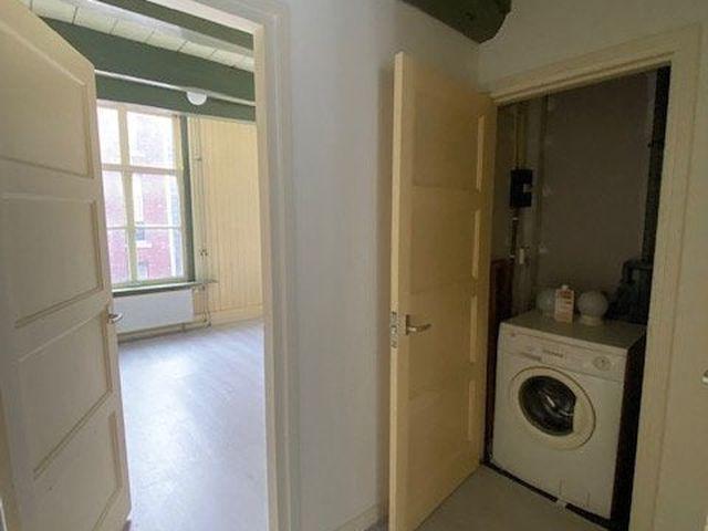 Te huur: Appartement Franeker Westerbolwerk