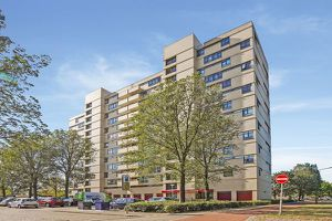 For rent: Apartment Den Bosch Vergiliuslaan