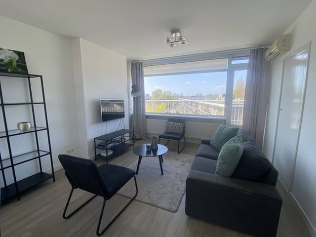 For rent: Apartment Amstelveen Maarten Lutherweg