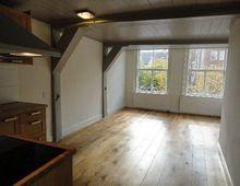 Appartement Nieuwe Rijn in Leiden
