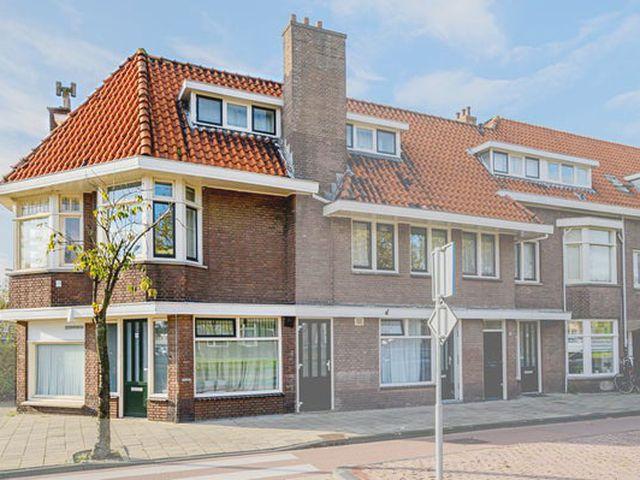 For rent: Apartment Leiden Sumatrastraat