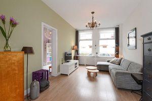 For rent: Apartment Den Haag 1e Braamstraat