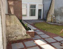 House Nieuwe Molstraat in Den Haag