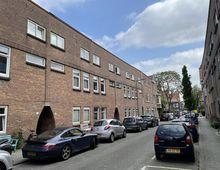 Appartement Lisbloemstraat in Rotterdam