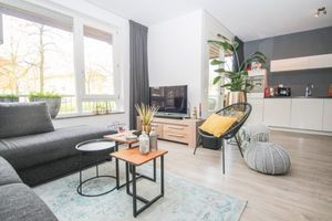 Te huur: Appartement Rotterdam Muurbloemstraat
