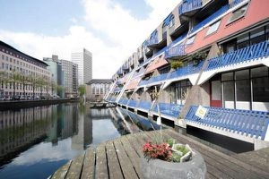 For rent: Apartment Rotterdam Noordmolenwerf