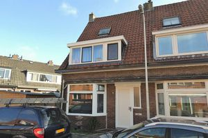 For rent: House Deventer Oxerstraat