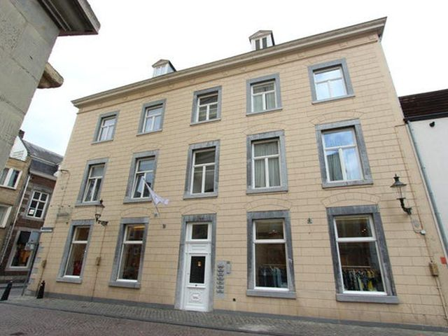 For rent: Apartment Maastricht Minckelersstraat