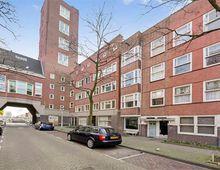 Apartment Mercatorstraat in Amsterdam