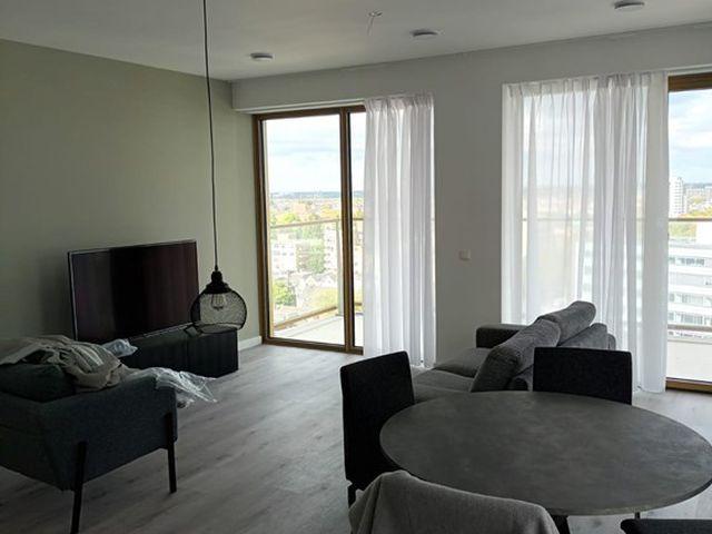 Te huur: Appartement Rotterdam Gedempte Zalmhaven