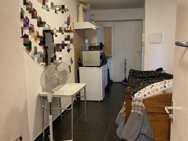 Te huur: Studio Kerkrade Theresiastraat