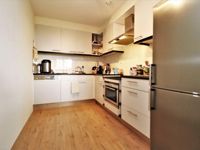 For rent: Apartment Capelle aan den IJssel Lehárstraat