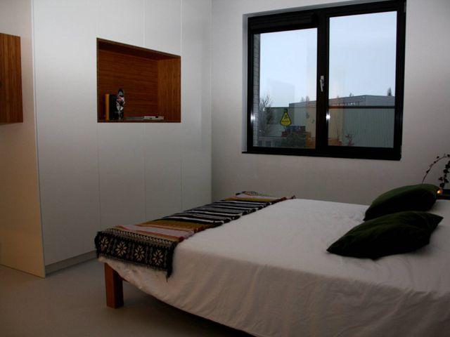 Te huur: Appartement Amsterdam Nieuwpoortstraat