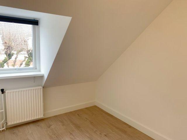 For rent: House Bergen op Zoom Belvederestraat