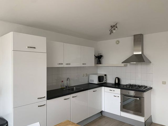 For rent: Apartment Amsterdam Dapperstraat