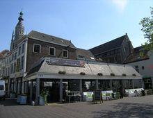 Appartement Haven in Breda