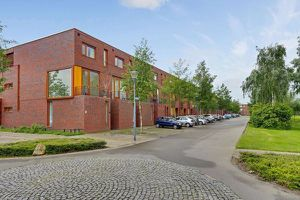 For rent: House Eindhoven Grasveld