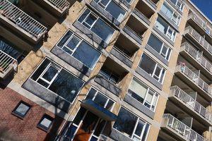 Te huur: Appartement Utrecht Karel Doormanlaan