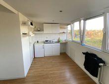 Apartment Weilustlaan in Breda