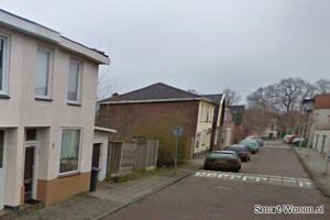 Te huur: Kamer Enschede Galvanistraat