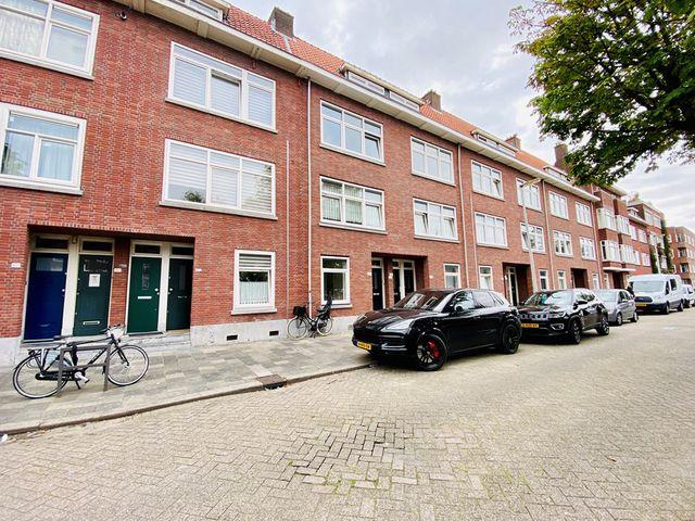 For rent: Apartment Rotterdam Millinxstraat