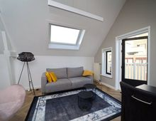 Apartment Schuitenweg in Den Haag