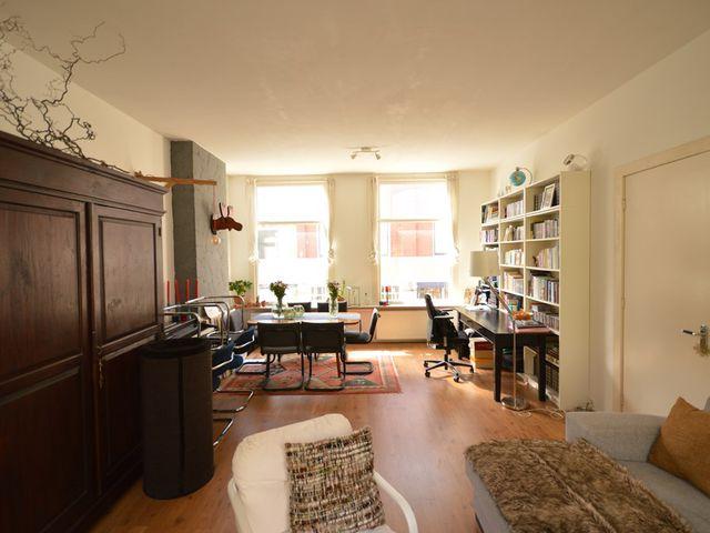 For rent: Apartment Dordrecht Voorstraat