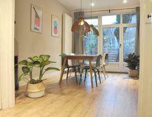 Appartement Van Zeggelenplein in Haarlem