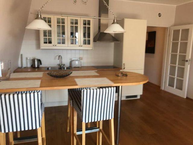 For rent: Apartment Den Haag Bentinckstraat