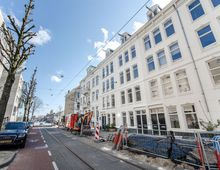 Appartement Plantage Doklaan in Amsterdam