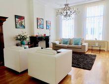 Appartement 2E Van Blankenburgstraat in Den Haag