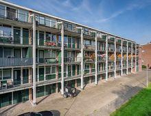Appartement De Houtmanstraat in Arnhem