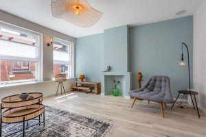 Te huur: Appartement Den Haag Papestraat