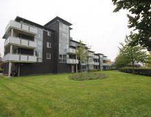 Appartement Parkstraat in Berkel en Rodenrijs