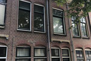 Te huur: Appartement Leiden Uiterstegracht