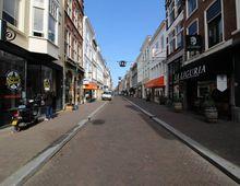 Appartement Noordeinde in Den Haag