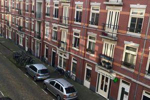 Te huur: Appartement Amsterdam Kuipersstraat
