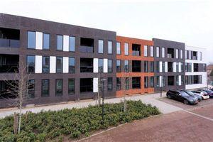 Te huur: Appartement Enschede Zuiderspoorstraat