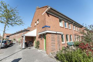For rent: House Amsterdam Latherusstraat