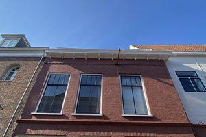 For rent: House Gorinchem A.B. steeg