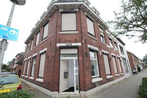 For rent: Room Enschede Richtersweg