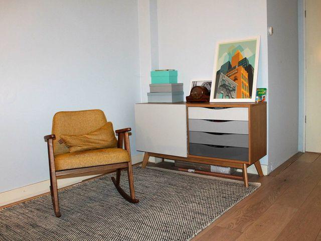 Te huur: Appartement Amsterdam Borneostraat